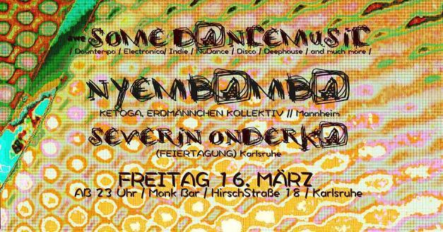 Event Flyer not found